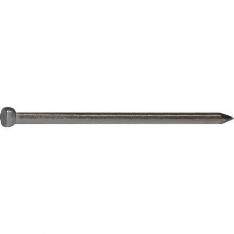 1 kg Din1151 Spijker VK A2 2.7x55