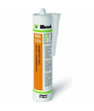 Universele Lijmkit wit 290ml