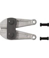 Knipkop 600mm G HRC48 126115