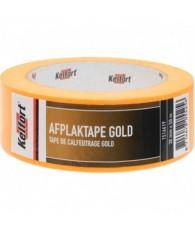 Masking tape GOLD 25mmx50M1