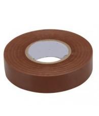 Isolatietape bruin 15mmx10m1