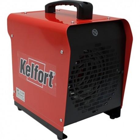 Kelfort Electr.kachel 2000W KEL-SQ2000