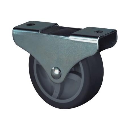 Bokwiel rubber 30mm