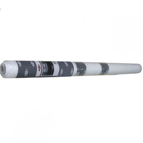 Tijdelijke beglazingsfolie 150cmx25M