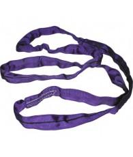 Kelfort Rondstrop violet 1.5m 1ton