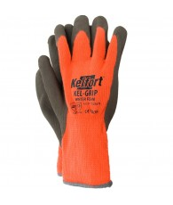 Werkhandschoen Kel-Grip Thermo fluor L